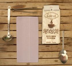Салфетки вафельные MEDLEY 40x60 см 1/2